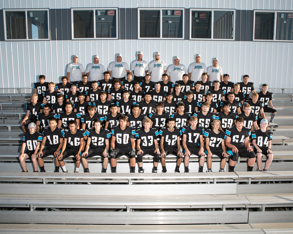 Thunderbird Football Team